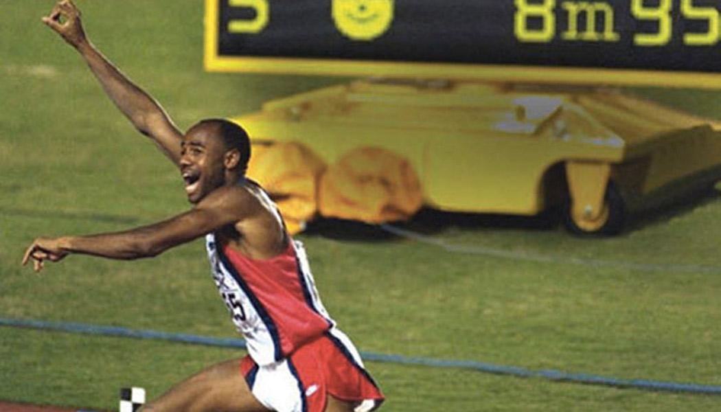 Lewis vs. Powell: los mejores saltos de la historia