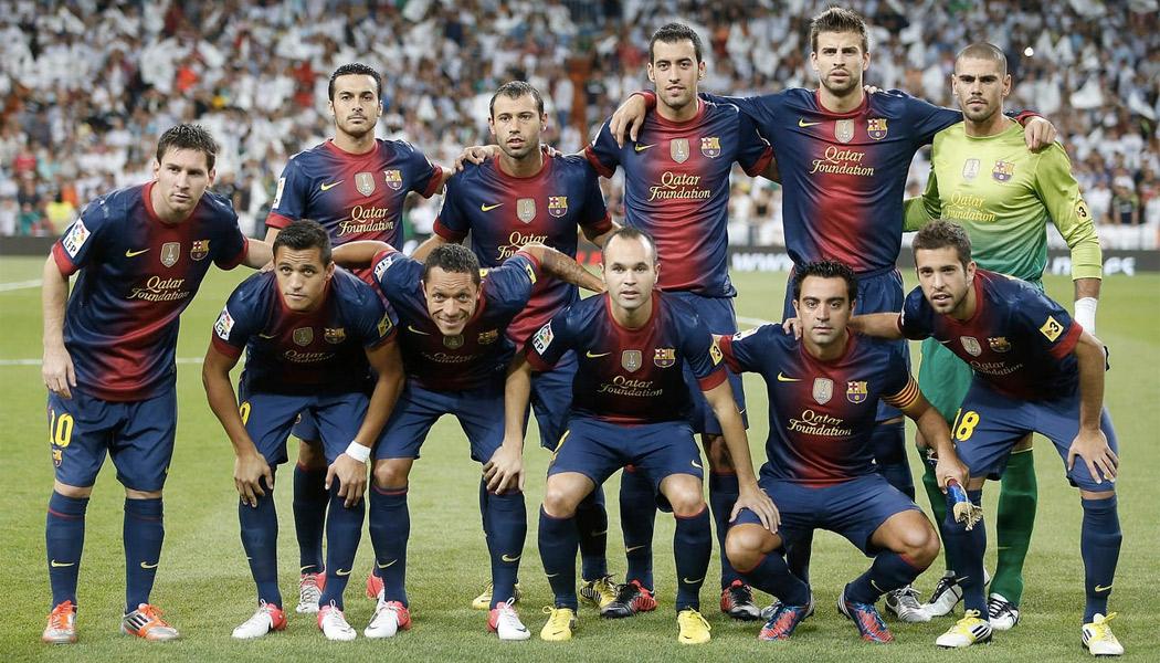 Barça: la hora de apretar los dientes