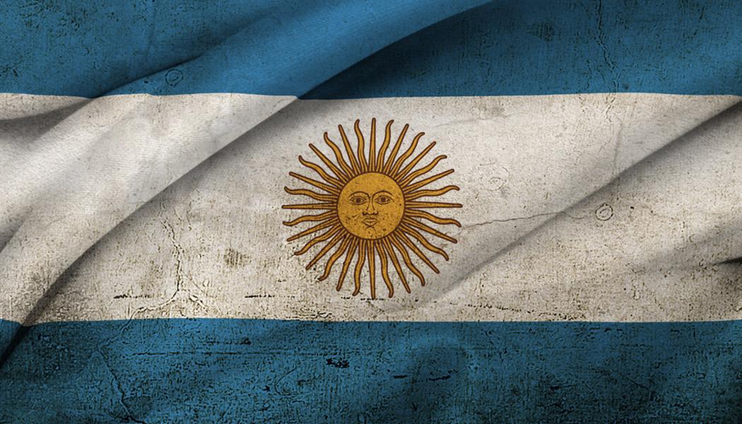 A Argentina