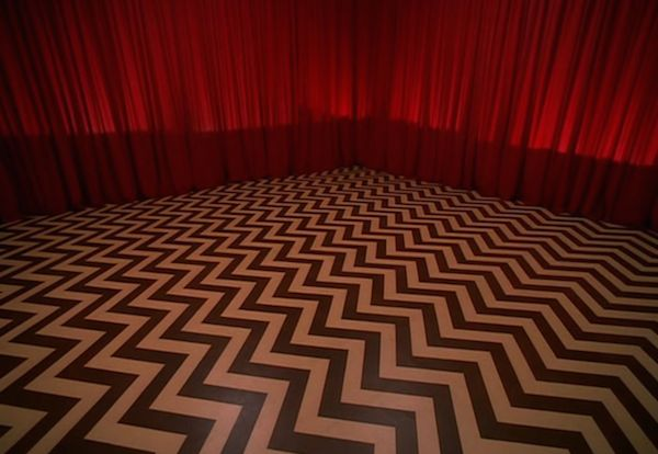 Red Room - Twin Peaks