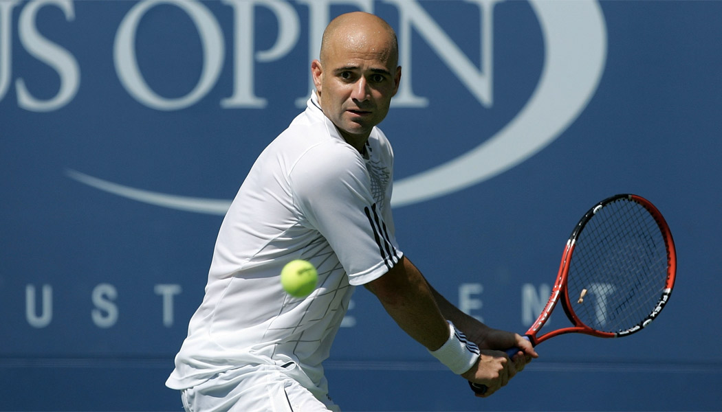'Open', la inesperada vida de Andre Agassi