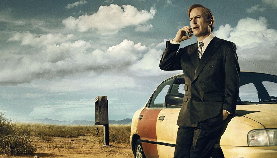 'Better Call Saul': 'Breaking Bad' y más allá