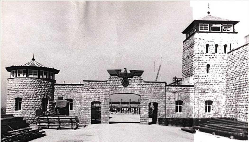 @deportado4443: camarero, hay un Mauthausen en mi TL